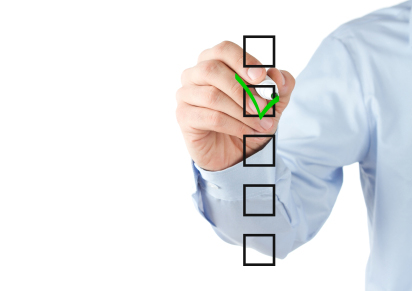 PDG Consulting – Supplier/Vendor Selection and Qualification